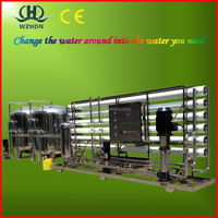 Haideneng reverse osmosis water treatment/drinking water purification plant/ro plant price
