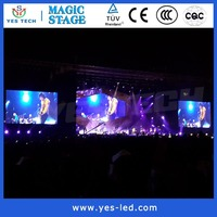 p6 indoor full color led display xxx video xx pane made in China Screen