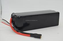 Promotion battery 14.8V 4500MAH 4s 45C rc lipo battery for Heli/UAVs/Quadcopter