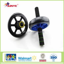 Ningbo -Junye professional high quality best price exercise ab roller wheel