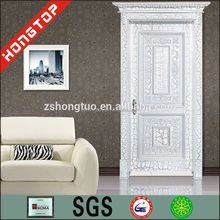 pine solid wood whole set design interior solid wooden door