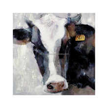 Wholesale Animal Painting Art Decor Image For Living Room