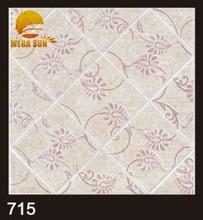 school non slip glazed ceramic floor tile