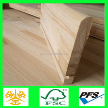 1220mm*2440/2200/2000/1900mm finger joint board from China
