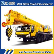 high quality sany truck crane, xcmg truck crane, truck crane for sale
