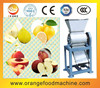 Hot selling crushing machine for fruit and vegetable