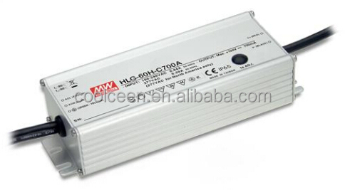 meanwell HLG-60H-C350 led power supply 350ma