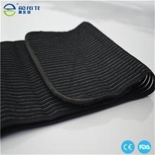 made in china Brand New Deluxe Neoprene Double Pull Lumbar Lower Back Support Brace Exercise Belt