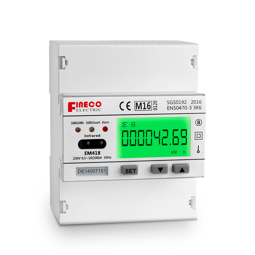 Directional Frequency Counter : Em v a mid approved bi directional smart