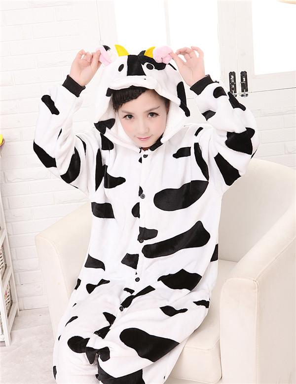 NOUVELLE Unisexe Anime Onesie Adulte Pyjamas Cosplay Costume Robe de Nuit