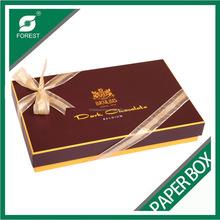 High quality customized Chocolate Box/Chocolate Packaging Box/Chocolate Packaging