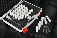 DANNY measuring implement Hole Measuring Pin Gauge manufacturer China supplier