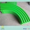UHMWPE plastic chain guide/ PE plastic guide rail
