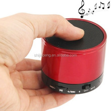 Cheapest Mini Portable Hands-free Wireless Stereo Bluetooth Speaker support MP3,MP4 mobile devices, tablet, PC.