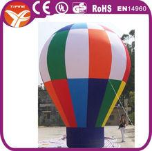 inflatable big balloons