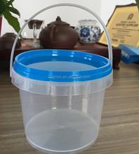 özel logo gıda sınıfı plastik yoğurt kapları