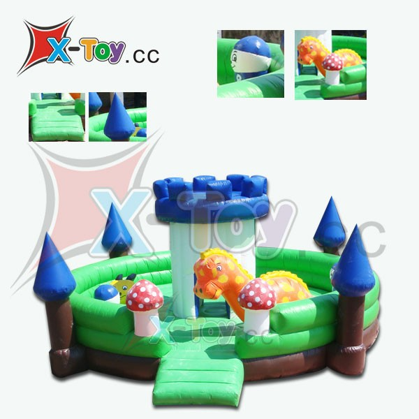 Inflatable Bouncy Toys 10