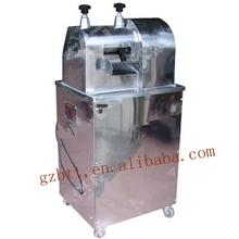 sugarcane crusher machine in the India market/low price machinery