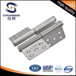 High class stainless steel hinge luxury pivot hinge door 9001