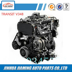 Auto spare parts for FORD Transit engine type VM V348 genuine parts