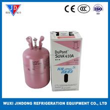 SUVA R410A refrigerant gas 10KGS Mixed environmental protection refrigerants