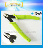 Online Wholesales: Mini Electric Working Diagonal Cutting Plier 4.5inch, ONLY $1.50/pc