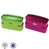 2015 new PP hot sale shantou factory bento box