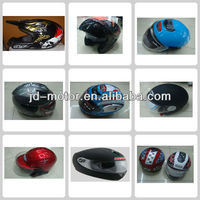 Protective ABS Full Face Motorcycle Helmet