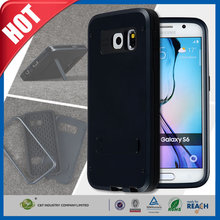 C&T New arrival 3 in 1 kickstand combo case for samsung galaxy note 5