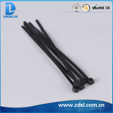 Made In China UV Resistant Plastic Cable Ties