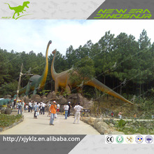 New Era Shopping Mall Life-size Jurassic Realistic dinosaur