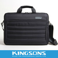 Classical briefcase for laptop with excellent protect