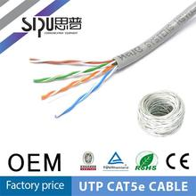 SIPU high quality best price adp cat5e utp cable manufacturers