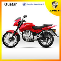 2014 China cheap 200cc high quality gas Racing Motorcycle