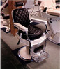 antique salon furniture with pink salon chairs for cheap barber chairs