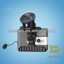 """Hot sale 7"""" Touch Control System with G-sensor and GPS /wifi vatop car black box from China"""