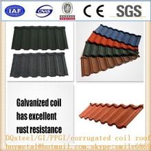 Long span 860mm width Diamond embossed PPGI/PPGL metal roofing sheet/iron steel tile/Zinc coated