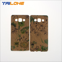 3D tpu gel mobile phone case for samsung galaxy note 2 cute cases