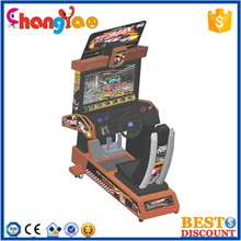 Car Simulator Game Machine Speed Max