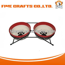 Dinner Function double dog food container