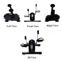 Hot New Products for 2015 Mini Passive Exercise Bike/Mini Digital Exercise Bike with CE,ROHS, GS