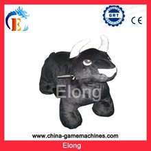 Walking animal rides coin operated games machine walking animal rides