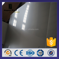 Tisco free samples construction building material 304 corrugated stainless steel roofing sheet