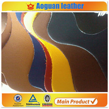 Soft Feeling Top Grade Garment Leather