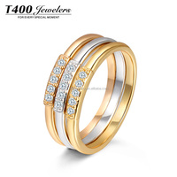 T400 Gift Items Fashion Jewelry Wholesale Rings