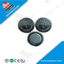 Made In China AG7/LR927Alkaline Button Cells for india market