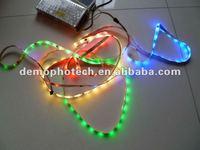 5V 32LED 32IC Magic color RGB LED Digital Strip WS2801