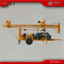 SW-RR-2A Traveling blocks for oil drilling rig