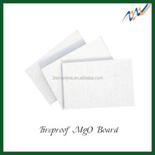 Fireproof material (wall magnesium oxide board panel)