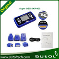 De mano SuperOBD SKP-900 SKP900 V3.1 OBD2 Auto clave programador